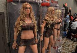 AINDA MAIS REAIS: Fábrica de bonecas sexuais investe em inteligência artificial; confira
