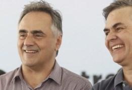 REVIRAVOLTA A VISTA: Lucélio ou Cássio? Cássio não vai arriscar uma difícil reeleição para o senado – Por Rui Galdino