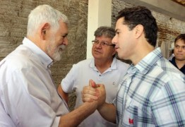 UM HONESTO DE VERDADE: Luiz Couto na disputa do senado pode virar o processo de cabeça pra baixo – Por Milton Figueiredo