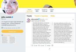 Youtuber apaga 50 mil tuítes após críticas por comentário sobre jogador francês