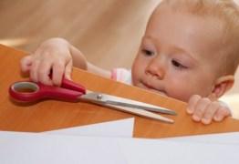 Confira agora dicas para evitar acidentes domésticos no período de férias escolares -VEJA VÍDEO