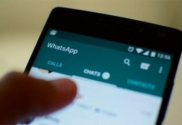 ALERTA!Golpe aplicado via WhatsApp promete internet grátis e espalha vírus