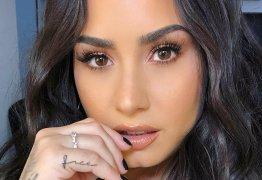 Demi Lovato está acordada e consciente; drogas não foram encontradas na casa da cantora