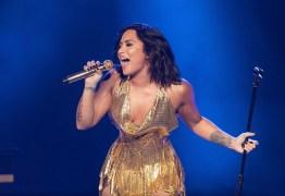 Produtora diz que shows de Demi Lovato no Brasil estão confirmados