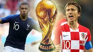 download 10 - França e Croácia disputam decisão da Copa do Mundo 2018