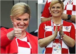 download 9 - Presidente croata cresceu jogando bola e já deu camisa ao Papa