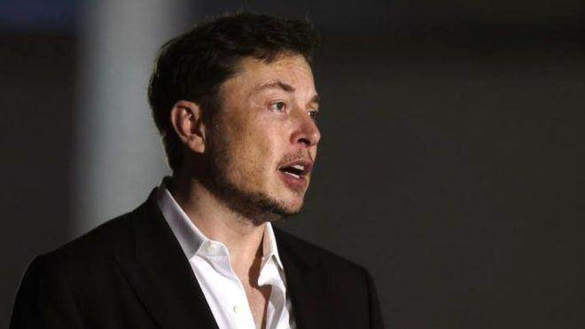 elon musk bilionário - Bilionário Elon Musk oferece ajudar para resgatar crianças presas em caverna na Tailândia