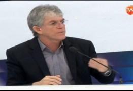 ELE DISSE SIM: Ricardo aprova nome de Daniella Ribeiro para ser senadora de João – VEJA VÍDEO