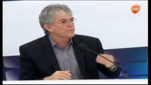entrevista Ricardo 300x169 - ELE DISSE SIM: Ricardo aprova nome de Daniella Ribeiro para ser senadora de João - VEJA VÍDEO