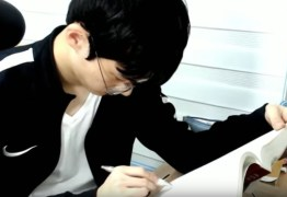 MELHOR QUE COCIELO: Youtuber faz sucesso postando longas horas de… estudo, em silêncio
