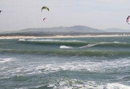 Cabedelo terá Disque Denúncia para informar prática irregular de KiteSurf nas praias