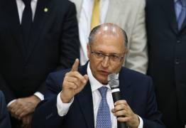 Jornal afirma que Alckmin fechou com PSD ampliando bloco de apoio nas eleições 2018