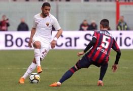 São Paulo vê com cautela contratação de Bruno Peres, mas confia no desejo do jogador