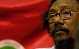 BOCA FECHADA PELO LULA: Irmão de Chico César é um dos grevistas de fome do PT