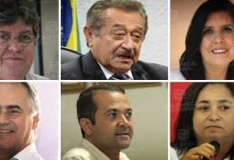 ÚLTIMA ENQUETE: Em quem você votaria para governador se a eleição fosse hoje? – VOTE AGORA