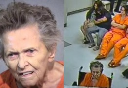 Idosa de 92 anos mata filho que queria mandá-la para asilo