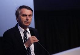 """""""Só não vamos fazer pacto com o diabo"""", afirma Bolsonaro"""