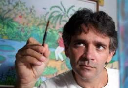 REFERÊNCIA EM ARTE NAIF: artista plástico Josenildo Suassuna é encontrado morto em João Pessoa