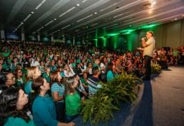 Presidente do PV na Paraíba, Luciano Cartaxo destaca gestão humana e transformadora que Lucélio e Micheline Rodrigues realizarão no Estado