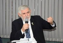 Luiz Couto aguarda definição do PT Nacional sobre Senado até 1º de agosto
