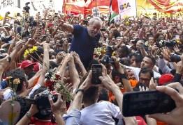 SEM LULA LIVRE: Ministros do STF não acreditam que Lula será solto neste ano