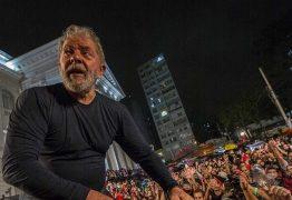 Lula escreve carta ao povo pernambucano na qual se diz vítima de perseguição