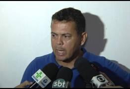 São Paulo Crystal contrata Jazon e começa a planejar a 2ª divisão do Paraibano