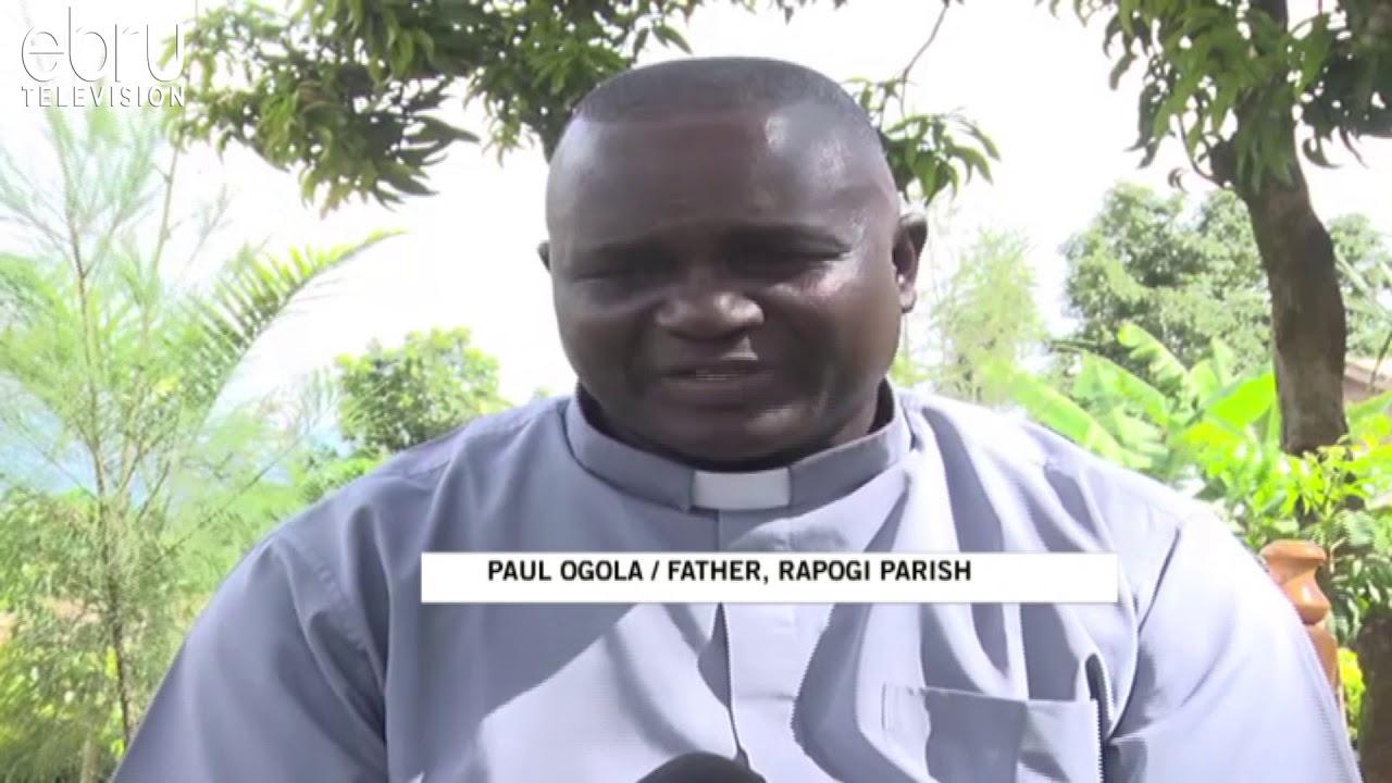 maxresdefault - Igreja Católica suspende padre queniano que fazia rap em sermões -VEJA VÍDEO