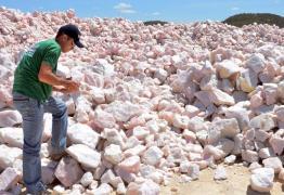 Governo faz consulta pública para elaboração do Plano Estadual de Mineração