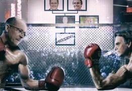 BOLSONARO OU ALCKMIN: Quem vai disputar o 2º turno da eleição contra Lula? – Por Eliane Cantanhêde