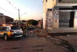 VIOLÊNCIA: Tiroteio em bar durante o jogo do Brasil deixa 1 morto