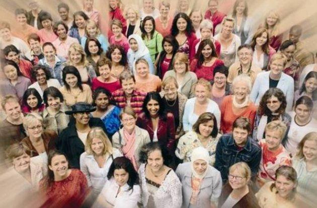 mulheres - A ELEIÇÃO DAS MULHERES: Datafolha diz que elas vão decidir quem vencerá nas urnas