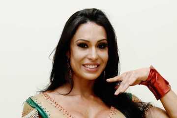VEJA VÍDEO: Gracyanne Barbosa revela peso e diz que já teve orgasmo na academia