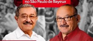 pereira 300x134 - BASTIDORES: Após sair do PSB, Expedito Pereira volta ao MDB depois de 7 anos