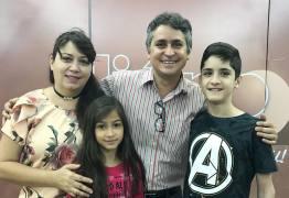 RECONHECIMENTO: Câmara de vereadores de Cajazeiras aprova título a diretor do Sistema Diário