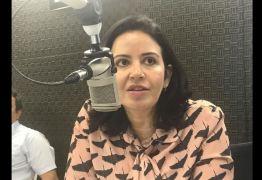 VEJA VÍDEO: Poliana Dutra disse que não tinha espaço e que o Partido dos Trabalhadores precisa de reinventar