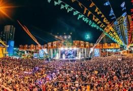 São João de Campina Grande entra na última semana de festa; VEJA A PROGRAMAÇÃO