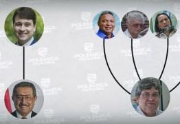 RADIOGRAFIA DA POLÍTICA: Em Piancó, prefeito do PSD apoia Zé Maranhão, Cássio Cunha Lima e Daniella Ribeiro; oposição vai de João Azevedo