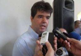 """Hoje nossa coligação tem como eleger três deputados federais"""", sentencia Ruy Carneiro"""