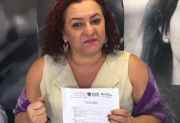 Sandra Marrocos presta queixa contra Sikêra Jr. e pede respeito às mulheres – VEJA VÍDEO!