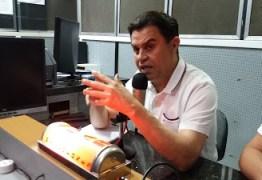 DECOLOU SIM!: Wilson Santiago reafirma apoio a João Azevedo e diz que seu nome já caiu na graça do povo