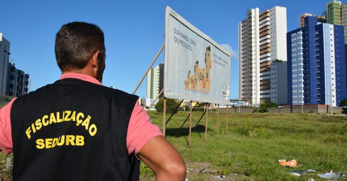 sedurb - Prefeitura divulga novo cronograma do concurso da Sedurb