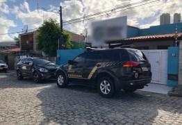SEQUESTRO DE TRÊS MILHÕES: Polícia Federal deflagra segunda fase da Operação Xeque-Mate com busca e apreensão – NOTA DA PF