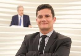 Justiça Federal tira a 48ª fase da lava Jato das mãos de Sérgio Moro