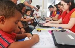 VI Caravana do Coração chega em Monteiro com atendimento para mulheres e crianças
