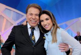 Silvio Santos propõe orgia com filha bêbada