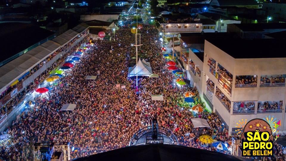 sp2017 1 - BELÉM: Prefeitura anuncia as atrações da tradicional Festa de São Pedro, confira
