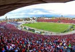 Campinense e Treze iniciam neste domingo a primeira etapa do mata-mata do acesso para a Série C do Campeonato Brasileiro 2019