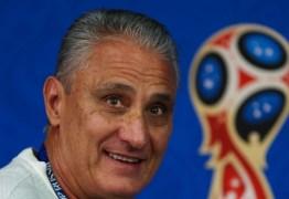Tite confirma Fernandinho e explica retorno de Marcelo ao time titular