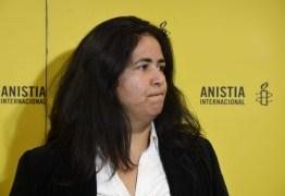 """Anistia critica """"ineficácia"""" de autoridades no caso Marielle"""